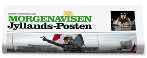 Flyhjælp presseomtale i jyllands-posten